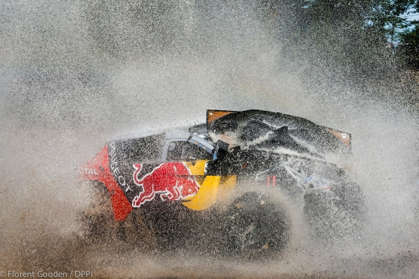#303 - Carlos Sainz / Lucas Cruz (ESP) - Fotos: Florent Gooden.